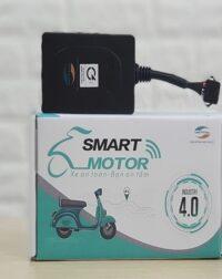 Thiết Bị Chống Trộm Định Vị Xe Máy Viettel Smart Motor 2021