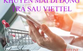 Chuyển Từ Trả Trước Sang Trả Sau Viettel 2021 Với 16 Gói Siêu Ưu Đãi