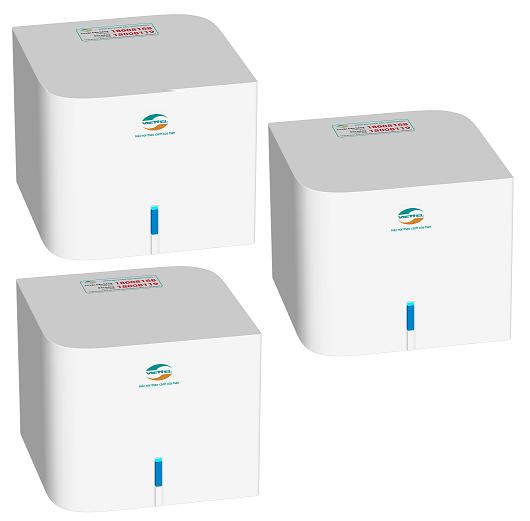Miễn phí trọn bộ 3 thiết bị Home Wifi Viettel khi đăng ký Supernet 5