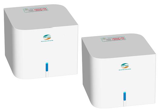 Miễn phí trọng bộ 2 thiết bị Home wifi Viettel khi đăng ký Supernet 2 Supernet 3 Supernet 4