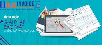 Phần mềm hóa đơn điện tử Hilo Invoice