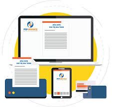 Phần mềm hóa đơn điện tử PTP - Invoice