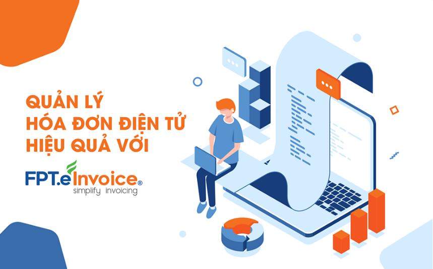 hóa đơn điện tử FPT.einvoice