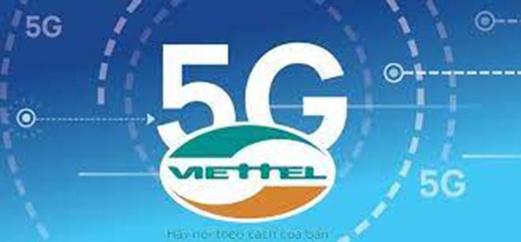 Bảng Giá Các Gói Internet Data 5G Viettel 2021